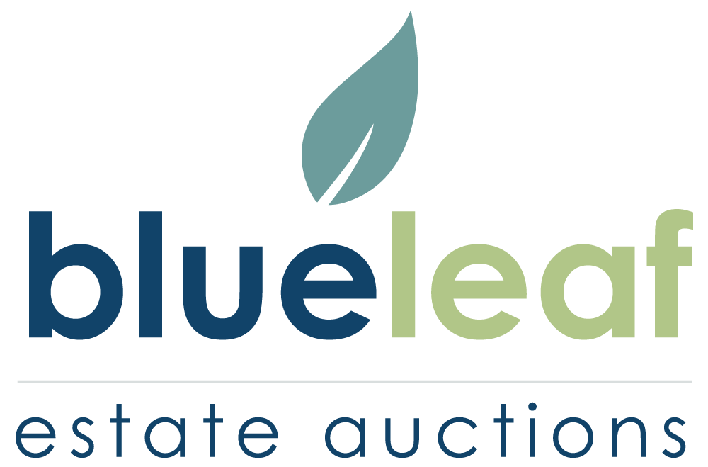 Blue Leaf Estate Auctions